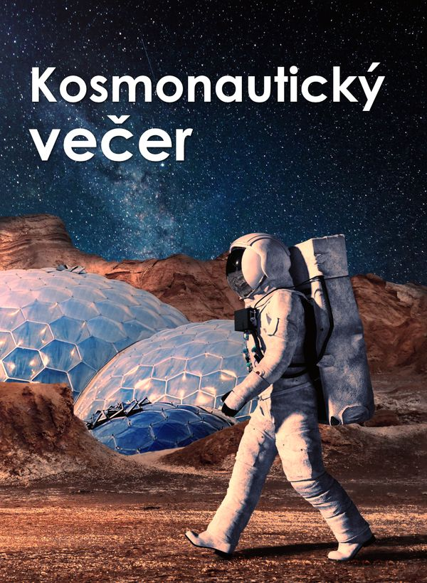 Kosmonautický večer